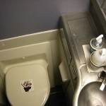 airline bathroom image cheaper airline tickets